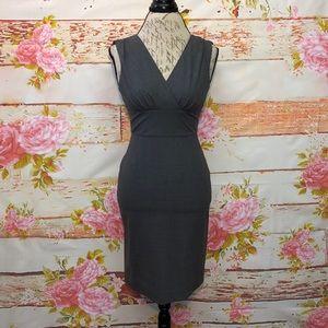 NEW! Banana Republic Stretch Wool Dress